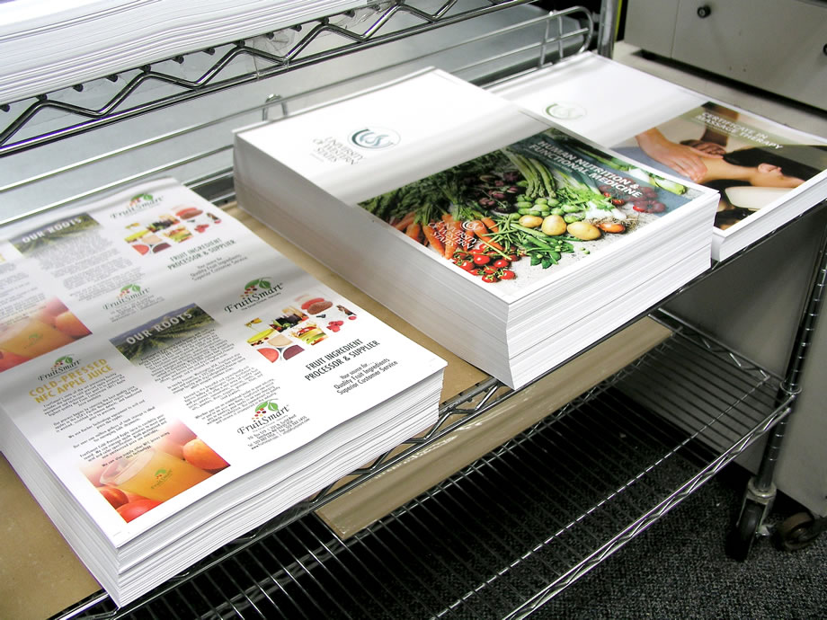 Digital - Printing