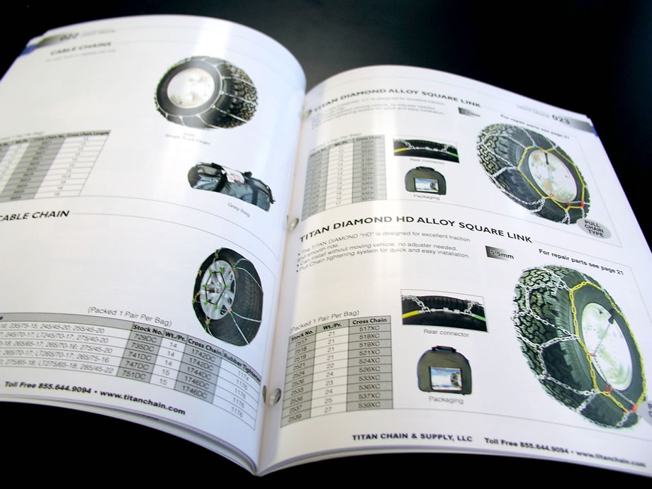 Catalog - Titan Chain and Supply tires