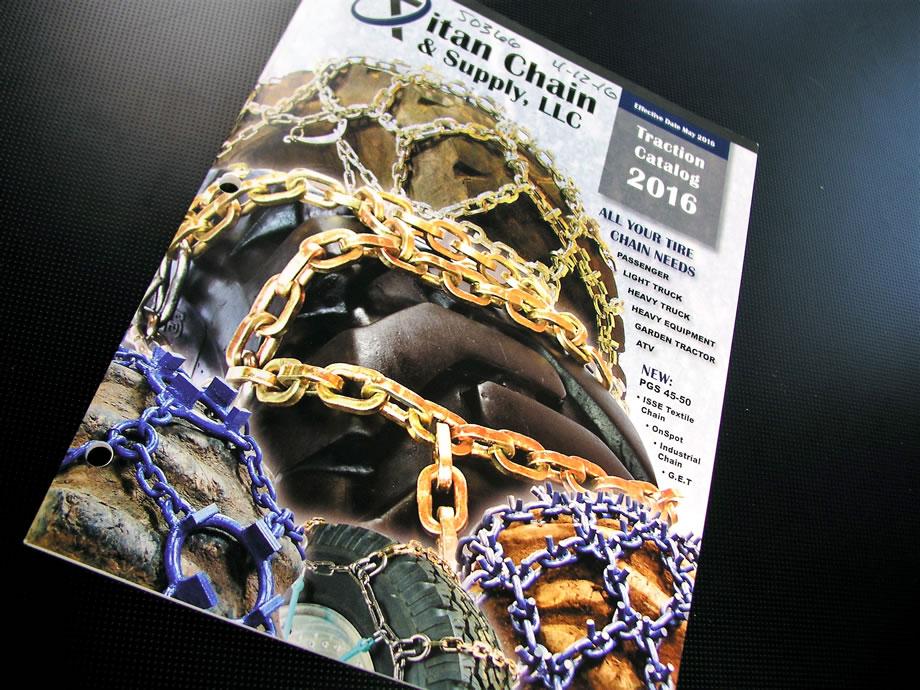 Catalog - Titan Chain and Supply