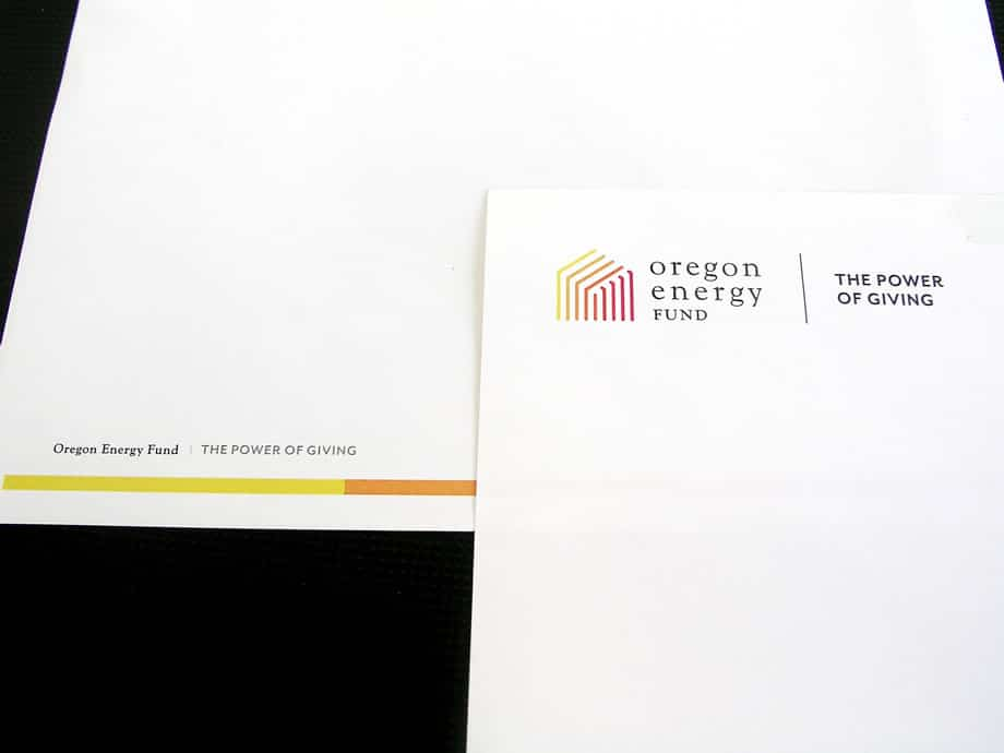 Letterhead - Oregon Energy