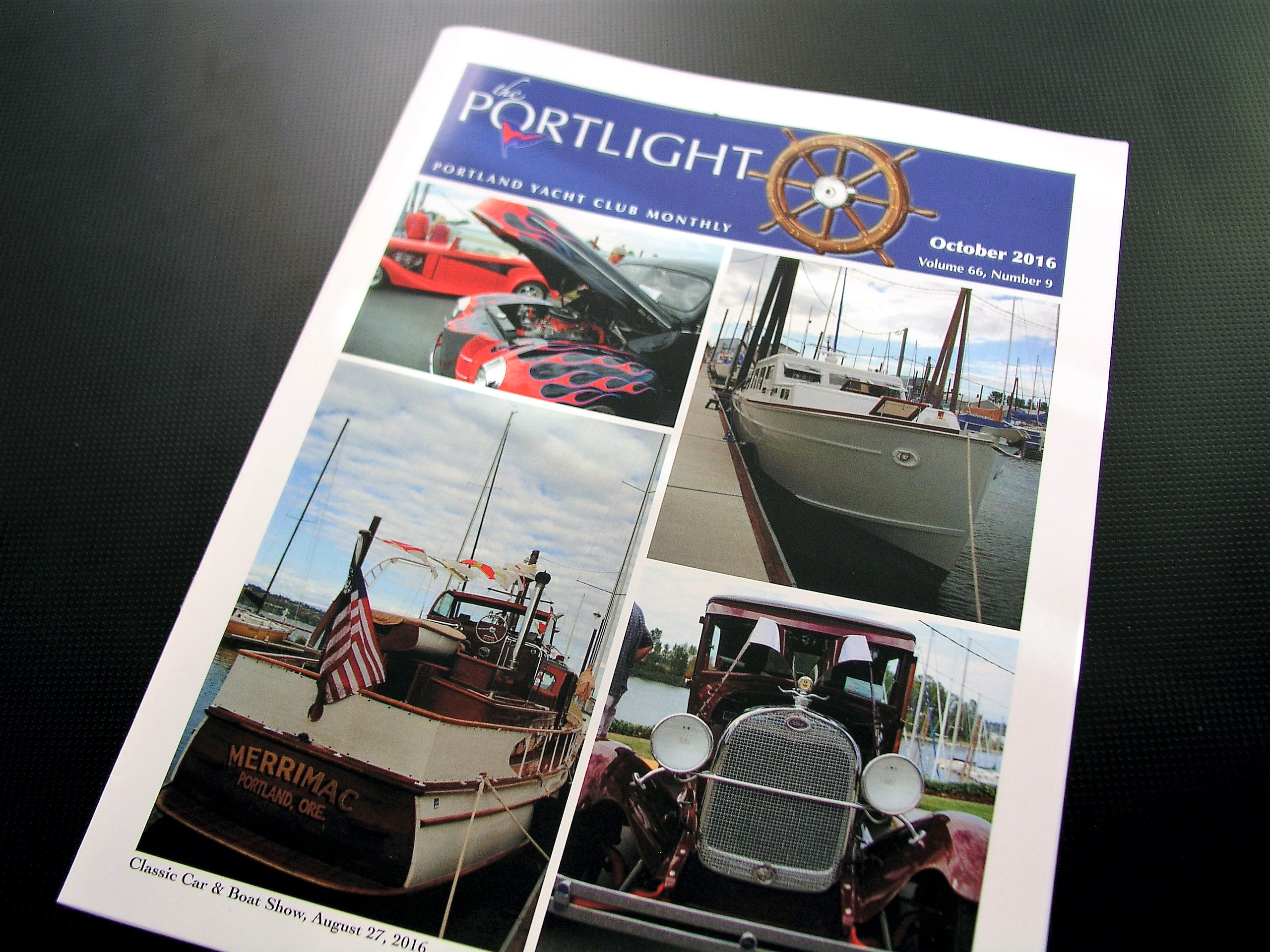 Portlight Newsletter