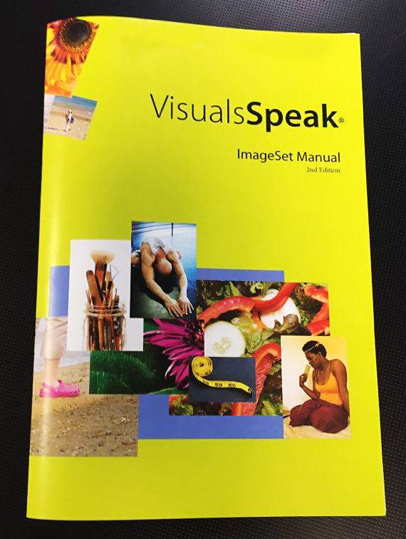 Visuals Speak Manual