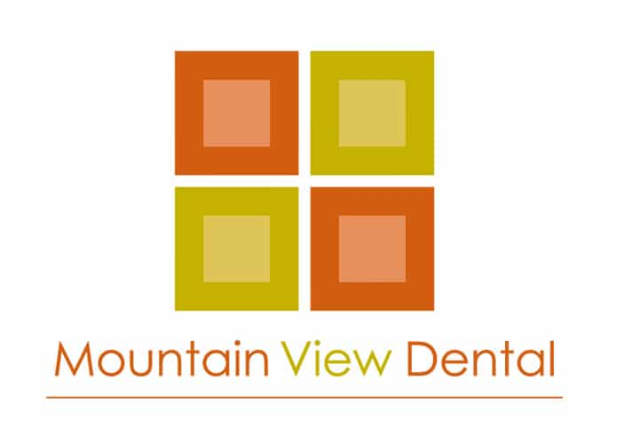 Mt View Dental Logo