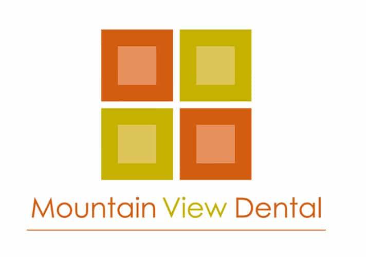 Mt View Dental Logo