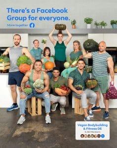 FB Group Ad