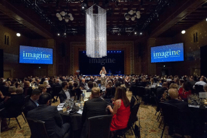 2018 Imagine Event at PAM